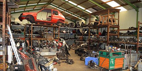 J C Snoei Auto Onderdelen Peugeot Handelaar